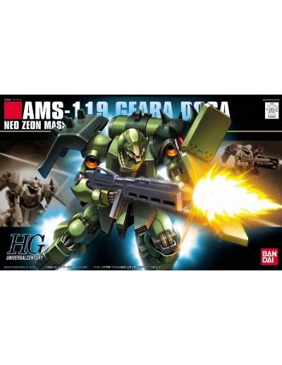 1/144 HGUC Geara Doga AMS-119