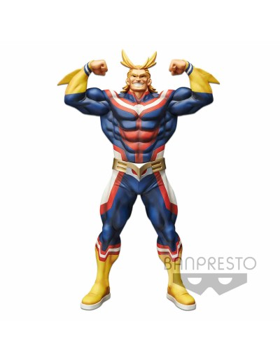MyHero Academia - All Might...