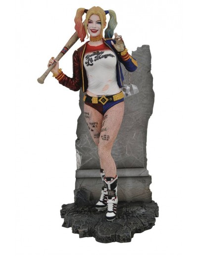 DC Comics Gallery - Harley...