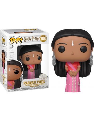POP! Harry Potter - Parvati...