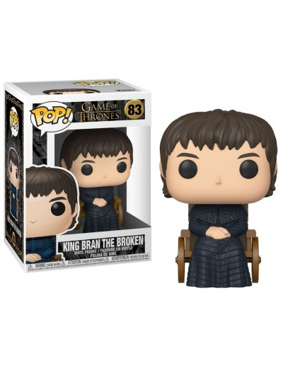 POP! Game of Thrones - King...