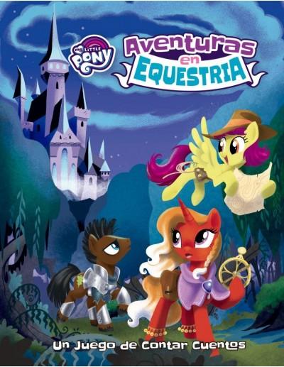 My Little Pony - Aventuras...