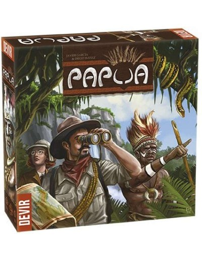 Papua (Castellano)