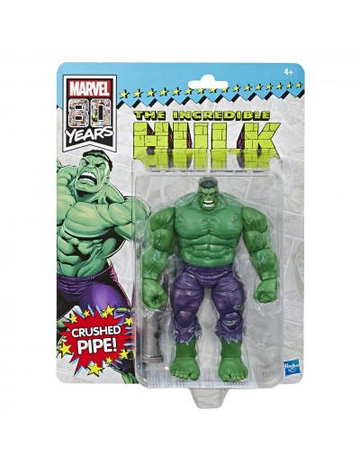 Marvel 80 Years Hulk...