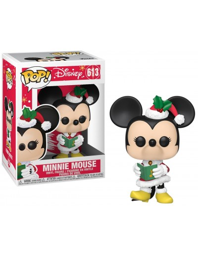 POP! Disney Holiday - Minnie