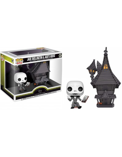 POP! NBX - Jack Skellington...