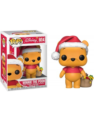 POP! Disney Holiday -...