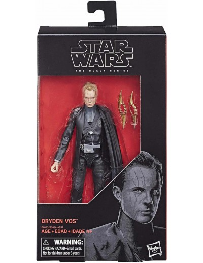 Star Wars the Black Series...