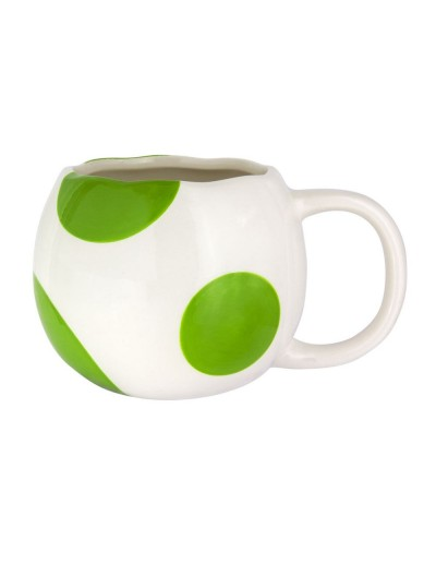 Nintendo Taza 3D Shaped...