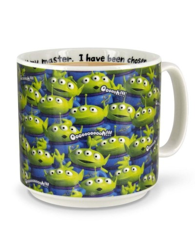 Toy Story Taza Alien...