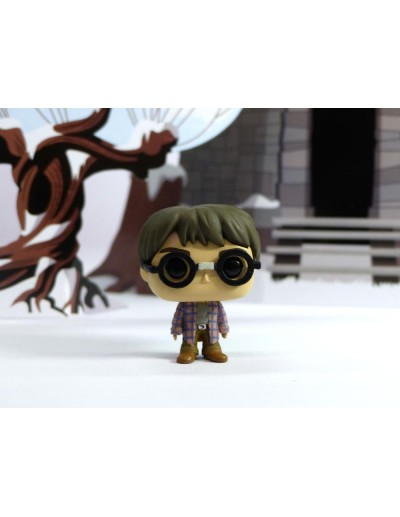 Harry Potter Casual Harry Mini