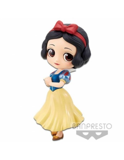 Q-Posket Disney Snow White...
