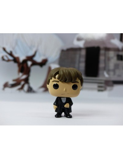 Pocket POP! Harry Potter -...