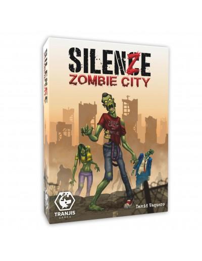 Silence Zombie City...