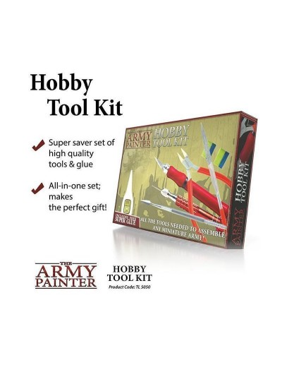 Army Painter - Hobby Tool...