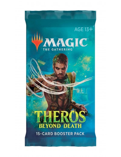 Magic Theros Beyond Death...
