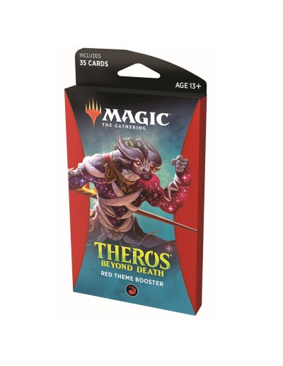 Magic Theme Booster Theros...