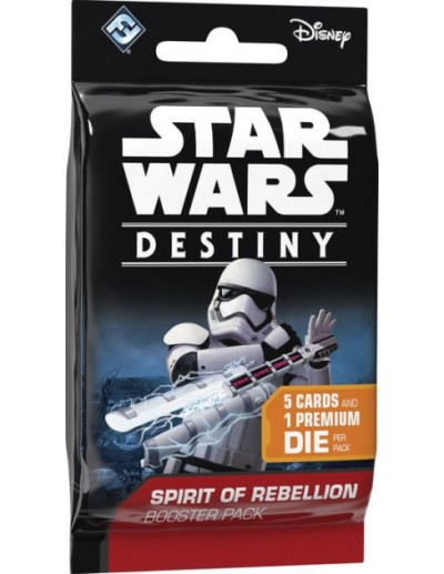 STAR WARS DESTINY - SPIRIT...