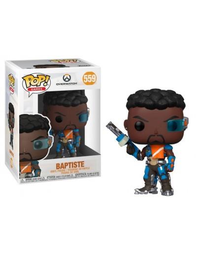 POP! Overwatch - Baptiste
