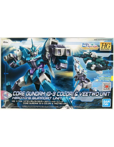 1/144 HGBD:R Core Gundam...