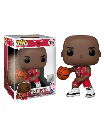 POP! NBA Chicago Bulls -...