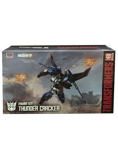 Transformers - Thunder...