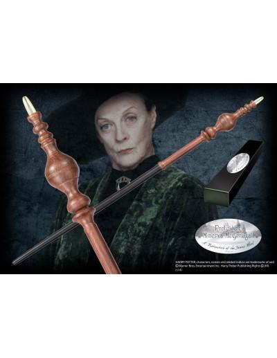 Harry Potter Varita Minerva...