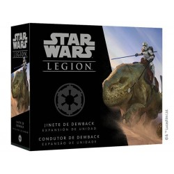 Star Wars Legion - Jinete...