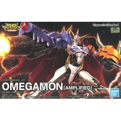 Digimon - Omegamon...
