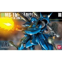 1/144 HGUC Kämpfer MS-18e