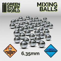 Green Stuff World - Bolas...