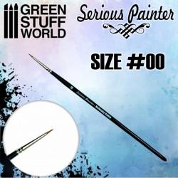 GREEN STUFF WORLD - PINCEL...