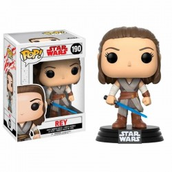 POP! Star Wars - Rey