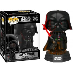 POP! Star Wars - Darth...