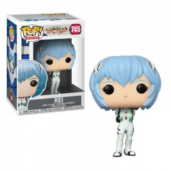 POP! Evangelion - Rei Ayanami