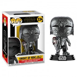 POP! Star Wars - Knight of...