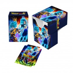 Ultra Pro - Deck Box Dragon...