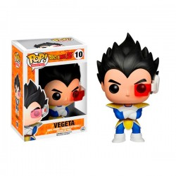 POP! Dragon Ball Z - Vegeta