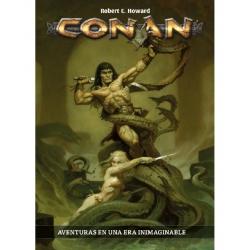 Conan: Aventuras en una Era...