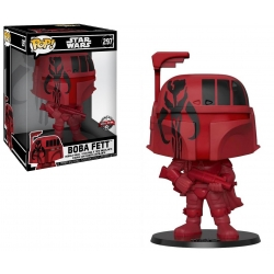 POP! Star Wars - Boba Fett...