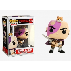 POP! Dungeons & Dragons -...
