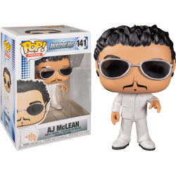 POP! Backstreet Boys - Aj...