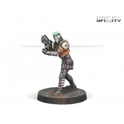 Mercenary - Authorized...