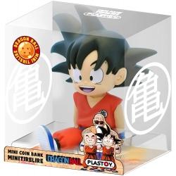 Dragon Ball Son Goku Mini Bank