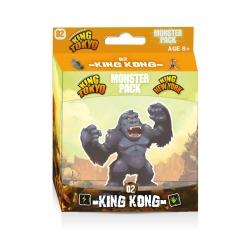 King of Tokyo: King Kong...