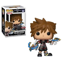 POP! Kingdom Hearts Sora...