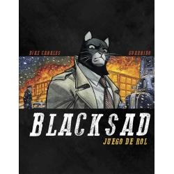 Blacksad Juego de Rol...