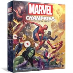 Marvel Champions el Juego...