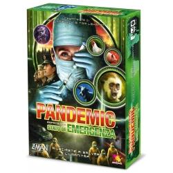 Pandemic Estado de...