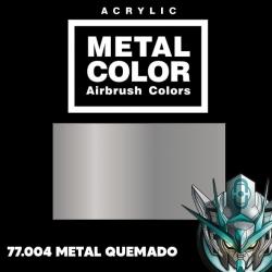 77004 Vallejo Metal Color -...
